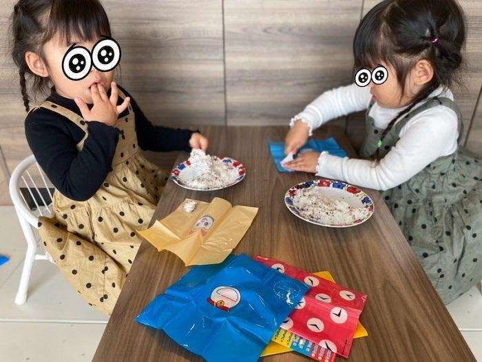 ノンスタ石田の妻、双子が弁当作りに初挑戦した結果「すっかりお姉さんに見えた」