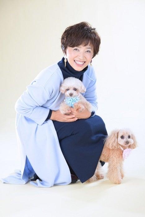 渡辺徹、妻・榊原郁恵からのテレビ電話に感動「抱きしめてやりたい」