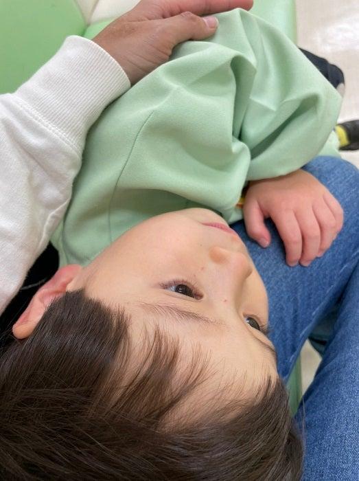 ココリコ・遠藤の妻、次男の病院が見つからず不安「いつも以上に予約が取りづらい」