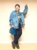美川憲一『BALENCIAGA』のアイテムを取り入れた全身コーデを披露「今流行りのオーバーサイズ」