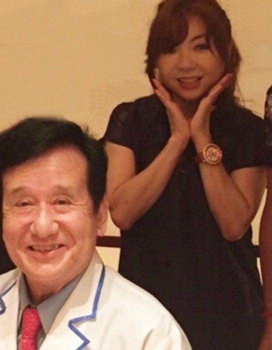 ハイヒールモモコ、神田川俊郎さんへ感謝の思い「沢山の愛ありがとございます」