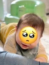 トレエン斎藤の妻、生後8か月を迎える息子の姿を公開「気長に成長見守ろう」