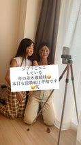 """岩隈久志の妻、""""ジブリごっこ""""をする娘達を公開「リビングに現れた時は笑いました」"""