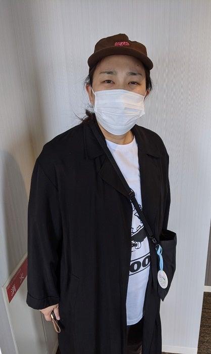 チェリー吉武、妊娠中の妻・たんぽぽ白鳥の姿に「貫禄を感じます」