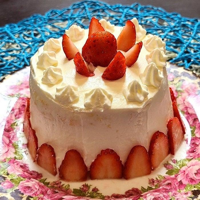 DJ KOO、娘が作ったケーキを絶賛「宇宙イチおいしい!!」