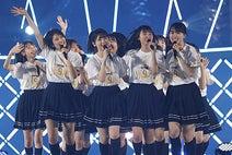 乃木坂46の次世代を担う4期生メンバーが単独公演 4期生新曲もサプライズで初披露