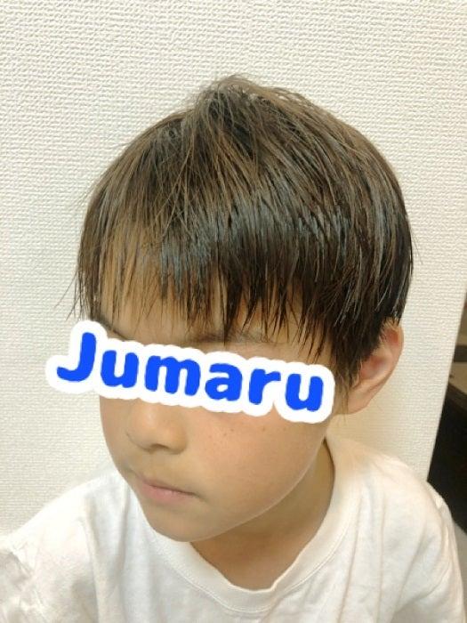 """松嶋尚美、""""ロン毛""""だった息子がバッサリ髪をカット「似合ってる」「かっこいい」の声"""