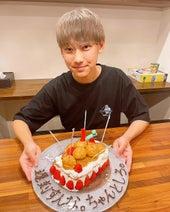 みきママ、高2長男が17歳の誕生日を迎え祝福「おめでとう」「イケメン」の声
