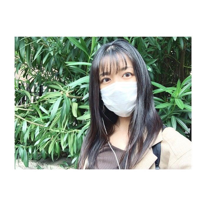 三倉茉奈、出産後の不思議な体の変化「歩くたびにあちこちに髪の毛が」