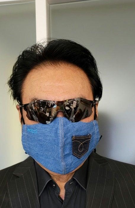 高橋英樹、がんを疑い皮膚科で組織検査をした結果「ほくろが大きくなってきた」