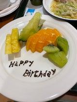 渡辺徹、誕生日の病院食に感謝「心とお腹に沁みます」