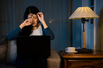 【コロナ禍】マスクやおうち時間で「目のトラブル」急増中!すぐにできる簡単ケア