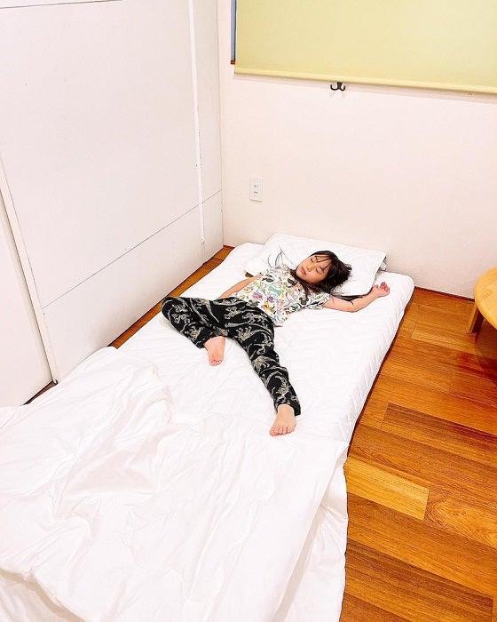 みきママ、高2長男の寝坊対策のため実行したこと「あえて真っ白にしてやりました」