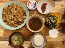ニッチェ・近藤『無印良品』を取り入れた食卓を披露「頼れるものは頼る!」