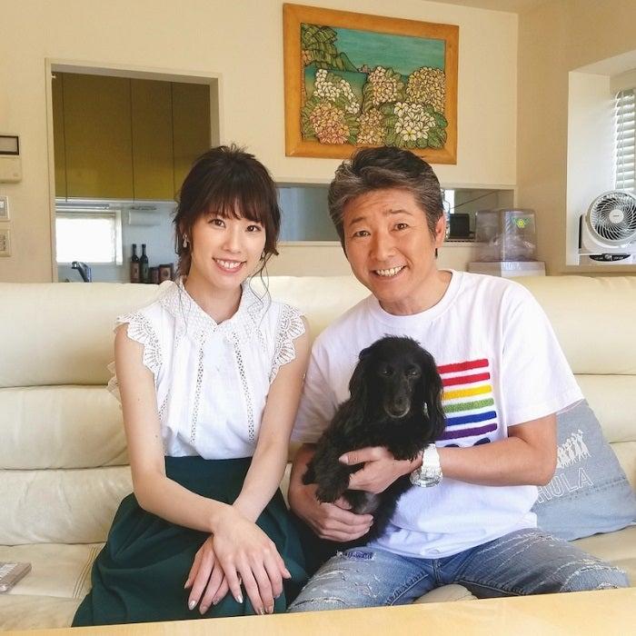 布川敏和、産後の回復が順調な娘の様子に安堵「ホッとしつつも, 早く会いたい」