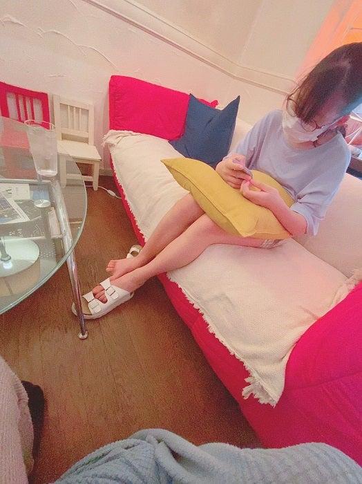 ギャルママ・日菜あこ、中学生になり痩せた娘を心配「頑張りすぎてるんじゃ?」