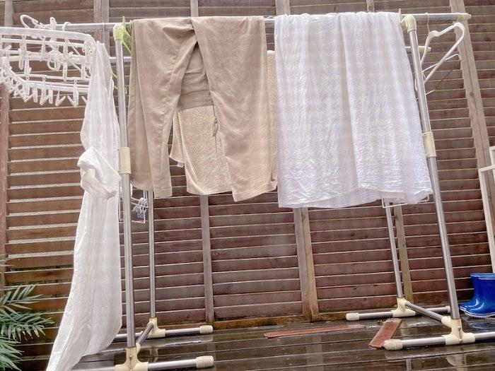 辻希美、雨の日の失敗談を告白「完全に入れ忘れた」