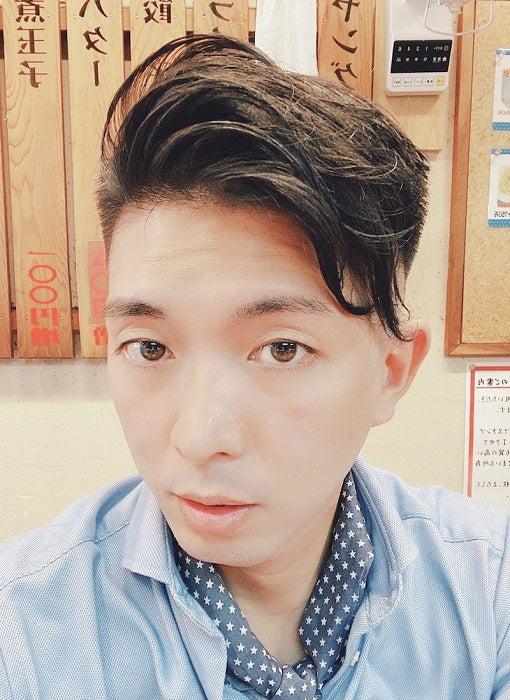 宮崎謙介、全てお任せしたNEWヘアスタイルを公開「すっきり」「オシャレ」の声