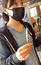 金子恵美、夫・宮崎謙介の断髪式「色々な決意が込められているとか??」