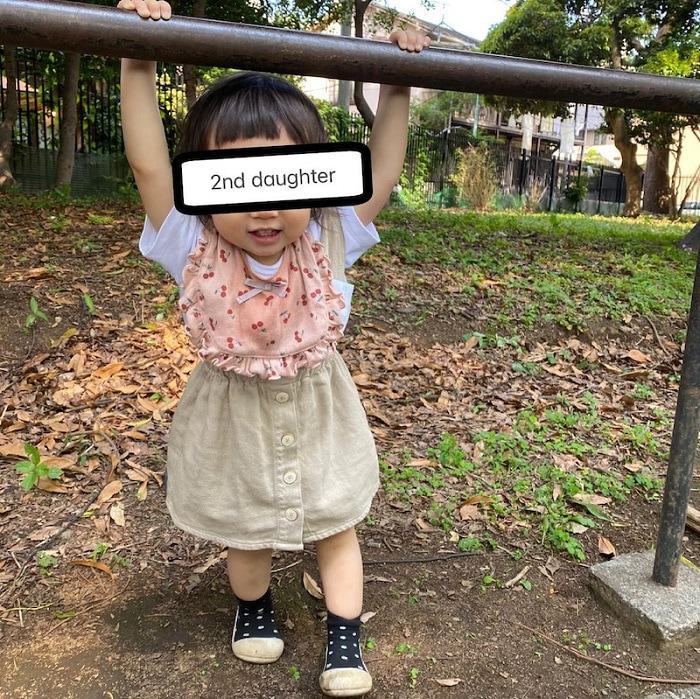 藤本美貴、1歳次女の成長する姿に「どんどん活発になってきました!」
