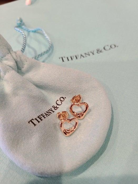小原正子、結婚記念日に夫・マック鈴木から『ティファニー』の贈り物「まあくんありがとう!」