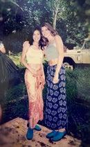 アンミカ、約25年前のスッピン写真を公開「若い頃はイキイキしてるな」