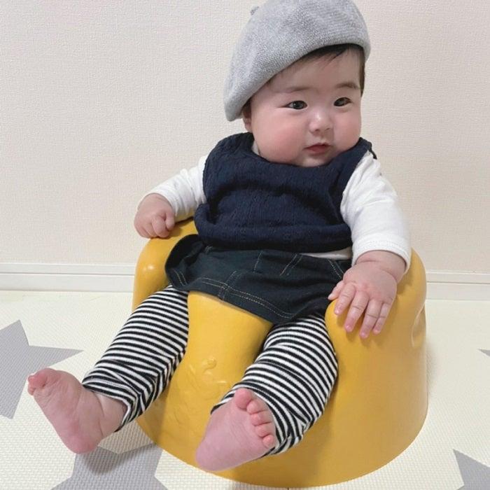 ANZEN漫才・あらぽんの妻、産後5か月半に起きた身体の不調「悩まされてる事がありまして」