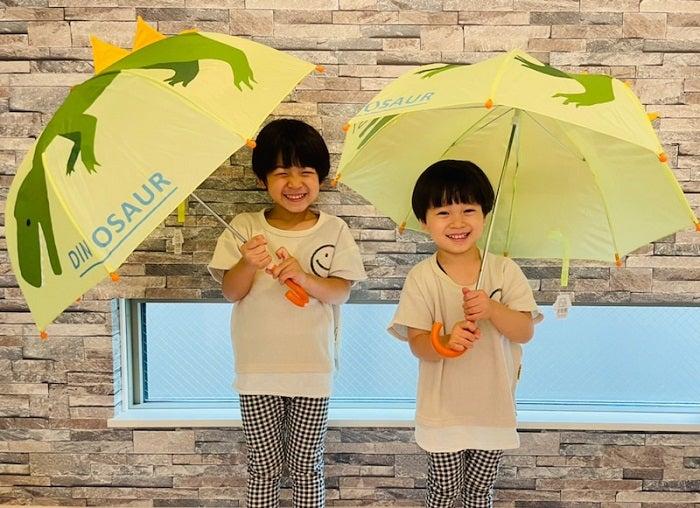 ココリコ・遠藤の妻、息子達が大喜びした3COINSの商品を紹介「大活躍しそう」