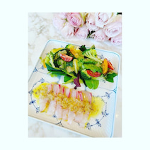 神田うの、娘からも絶賛されたドレッシングのレシピを公開「本当に美味しい」