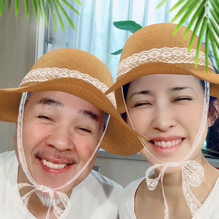 つまみ枝豆、結婚記念日を迎え妻・江口ともみへ手紙「短いようで長くもあった25年」