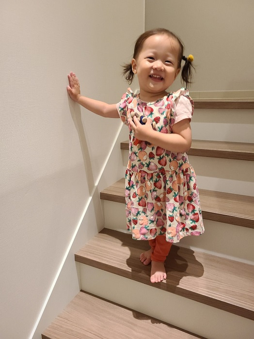 小原正子、長女の危険な行動を注意「怒鳴ったら出しました」