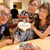 加護亜依、娘がもうすぐ9歳になることを報告「おめでとう」「将来が楽しみ」の声