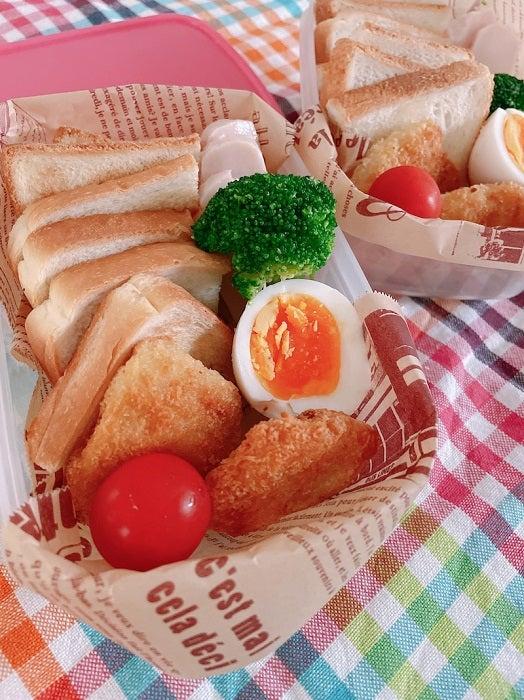 細川直美、娘から細かく注文があった弁当「美味しそう」「優しい」の声