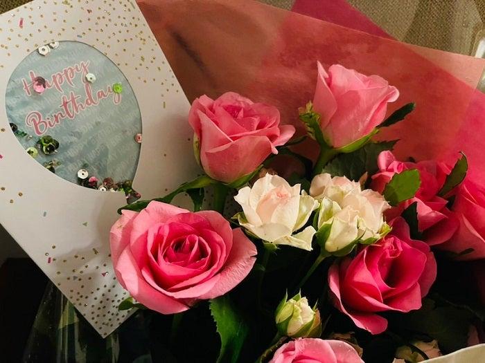 原田龍二、約30年連れ添う妻の誕生日を祝福「気持ちは毎年変わりません」