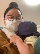 ニッチェ・江上、息子の健診で判明したこと「頭の良い子になる」