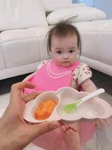 川崎希、お気に入りのスーパーを紹介「離乳食の野菜はオーガニックのもの」
