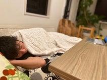 ノンスタ石田の妻、夫に休んで欲しいと思った理由「心配」「涙がでます」の声