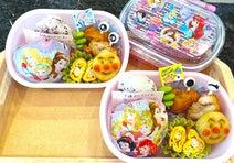 ノンスタ石田の妻、娘達の弁当について幼稚園の先生に相談「量を減らした方がいいのか?」