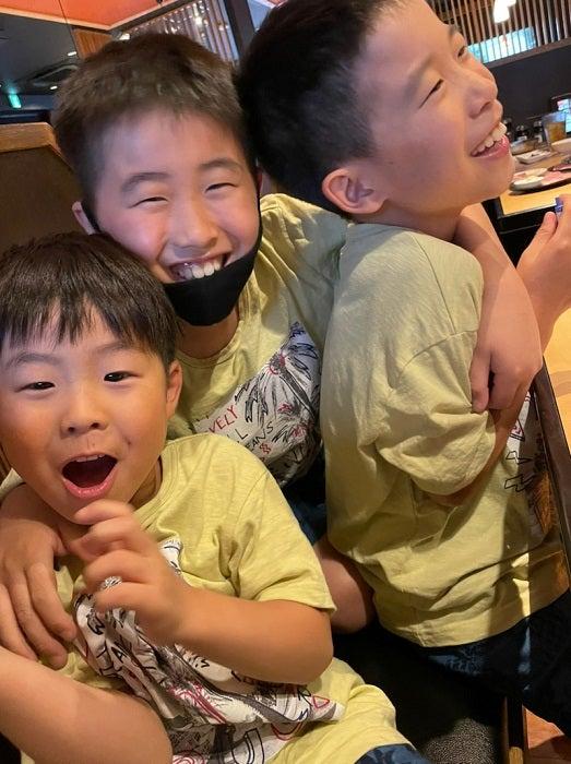 2700ツネの妻、子ども達からの手紙に感動「もう…一言で…幸せです」