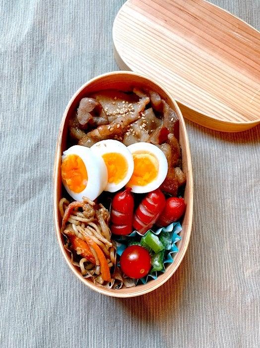飯田圭織、息子&娘に作った弁当を公開「北海道らしい」「美味しそう」の声