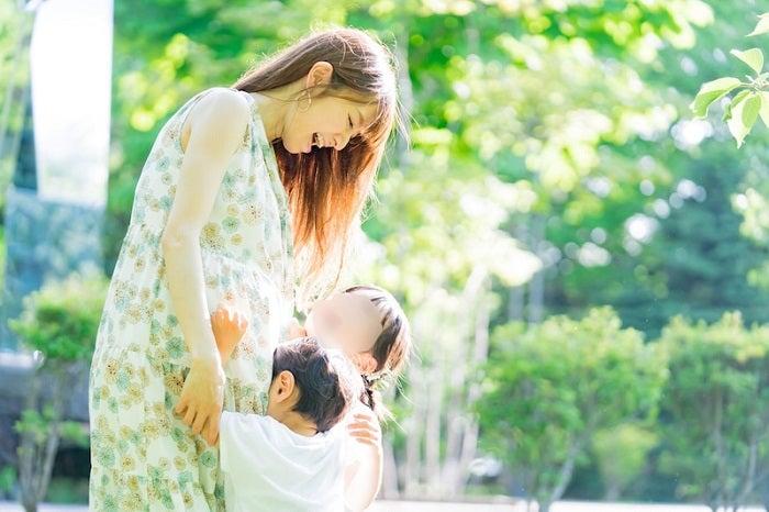 紺野あさ美、マタニティフォト風のショット公開「本当に素敵な写真ばかり」