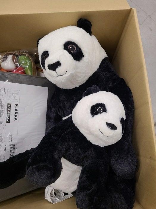小原正子『IKEA』で想像以上の大量購入「配送してもらおう」