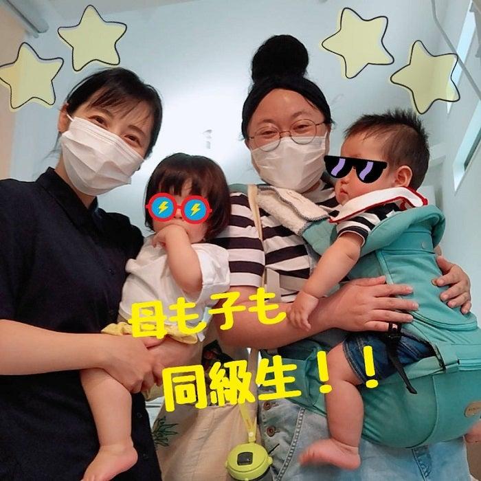 ニッチェ・江上、ハルカラ・和泉杏の新居を訪問「とっても生活しやすそうでした」