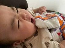 ANZEN漫才・あらぽんの妻、娘のおむつかぶれの診断結果に驚き「カビ菌が発生」