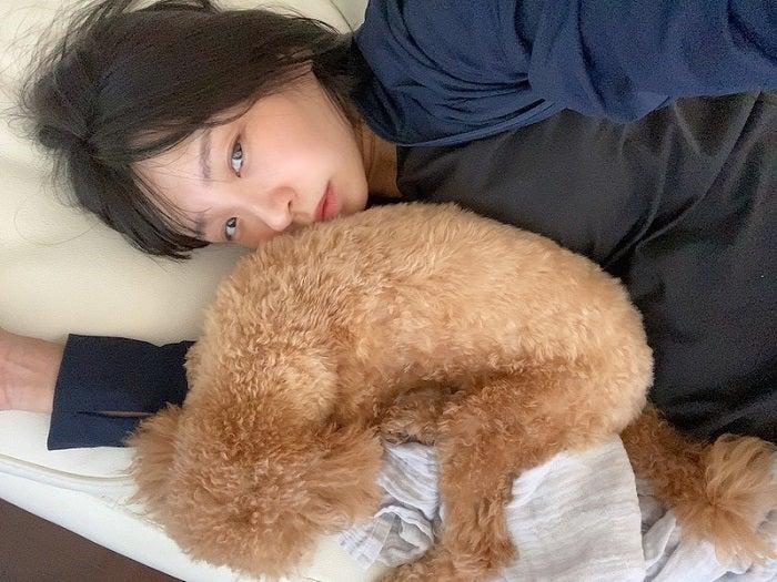 でんぱ組.inc 古川未鈴、妊娠39週目になり身体に変化「お腹が重くて重くて」