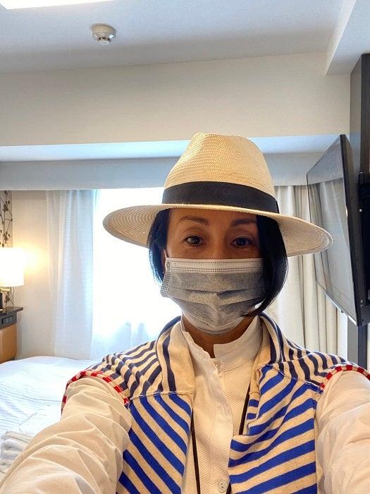中村江里子、パリから帰国し隔離生活の様子を明かす「窓も開かず、廊下にも出られない」