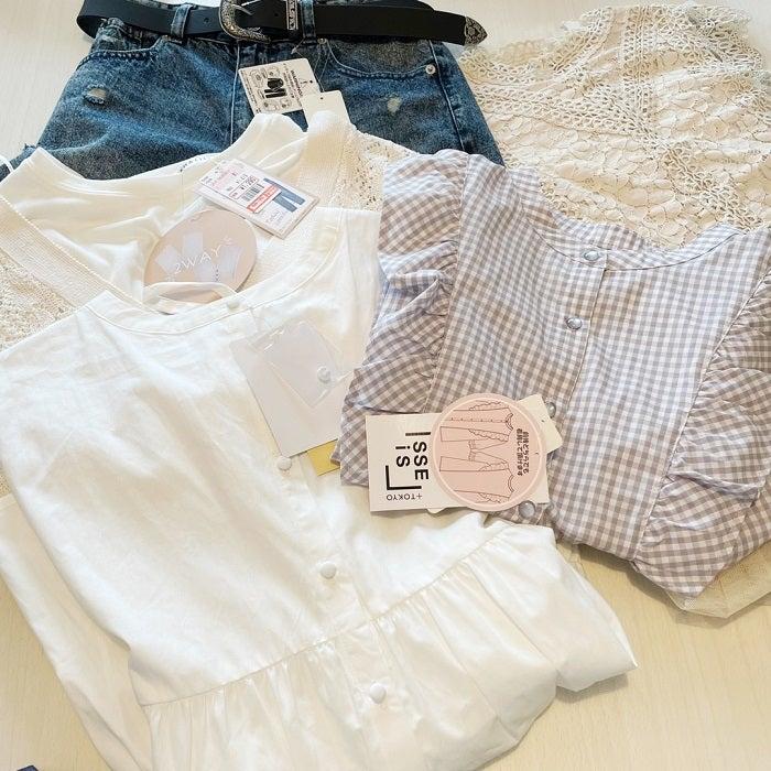 料理研究家・桜井奈々『しまむら』で購入した娘の服を絶賛「コスパ良すぎて感動」