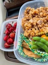 渡辺徹、妻・榊原郁恵が作ってくれた弁当を公開「愛情たっぷり」「美味しそう」の声