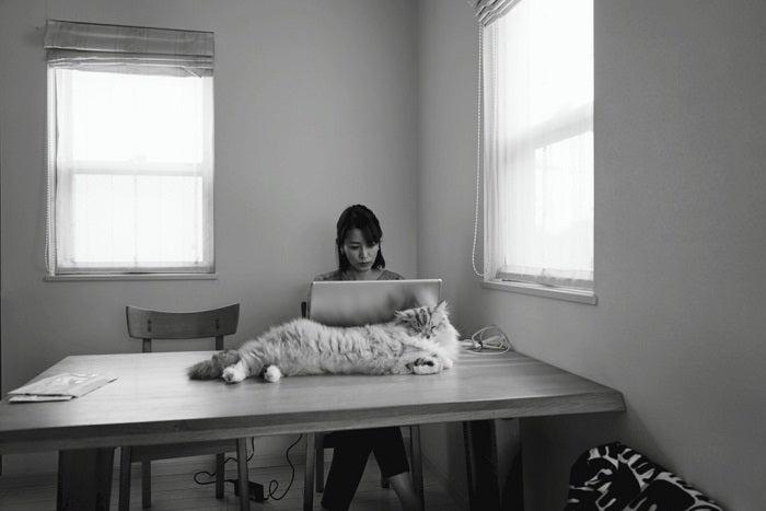 """細川直美、夫・葛山信吾に撮影された""""素""""な姿を公開「新鮮な感じがしますよね」"""
