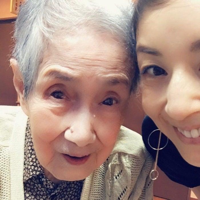 高岡早紀、101歳で旅立った祖母に感謝「長い人生、本当にお疲れさまでした」